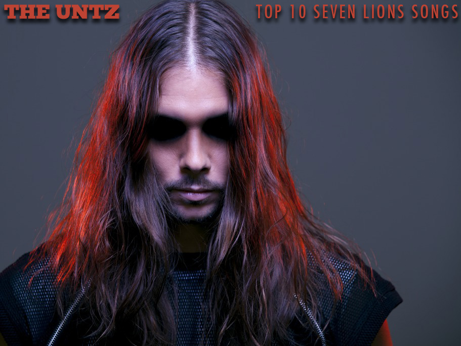Top 10 Seven Lions Songs
