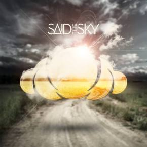 Said The Sky Profile Link