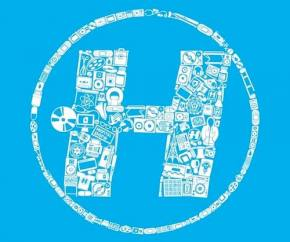 Hospital Records Logo