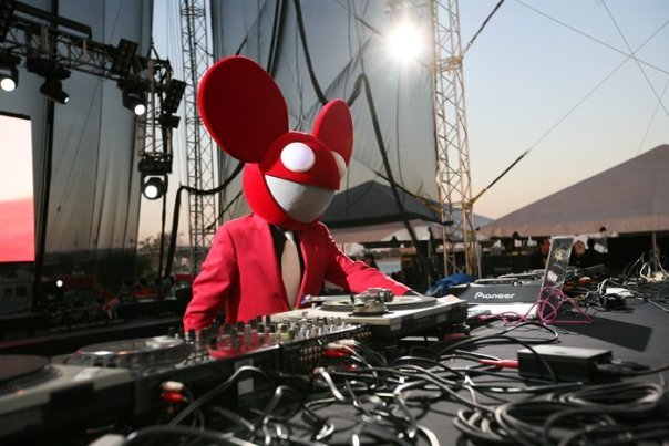 Deadmau5 Profile Link