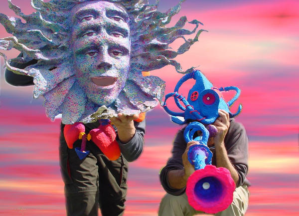 Shpongle Profile Link