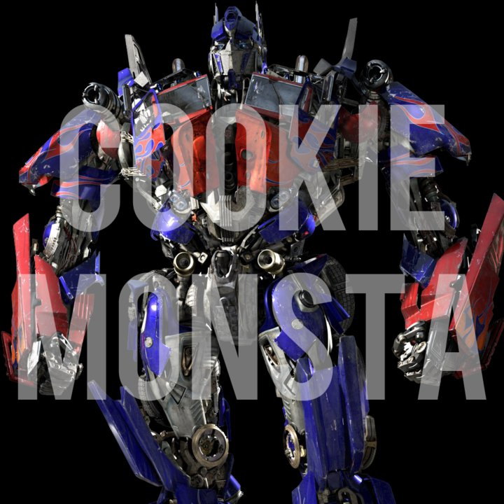 Cookie Monsta Profile Link