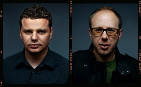 The Chemical Brothers Profile Link