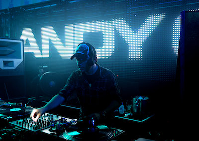 Andy C Profile Link