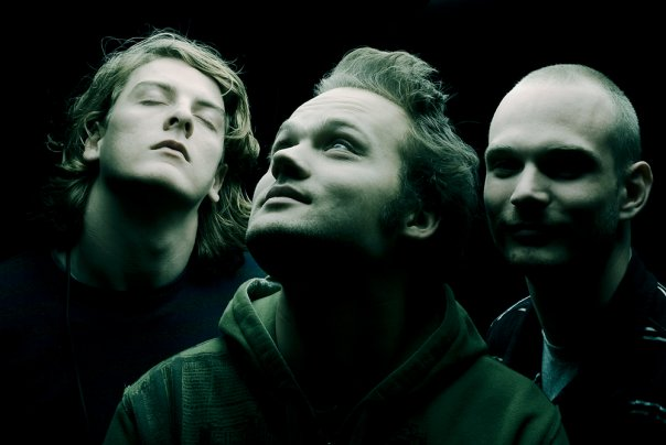 Noisia Profile Link