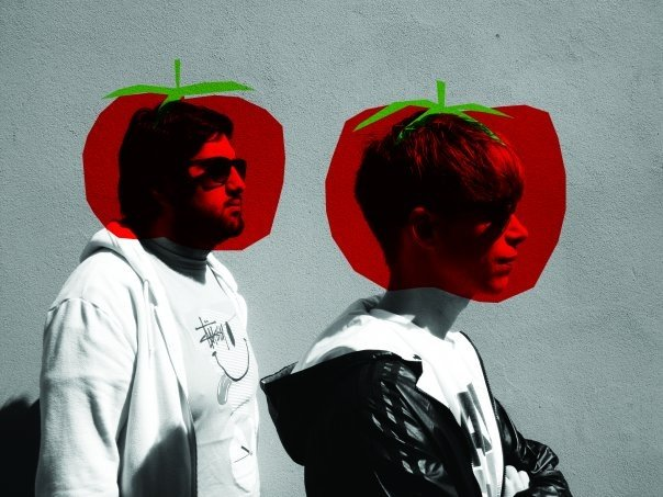 Digitalism Profile Link