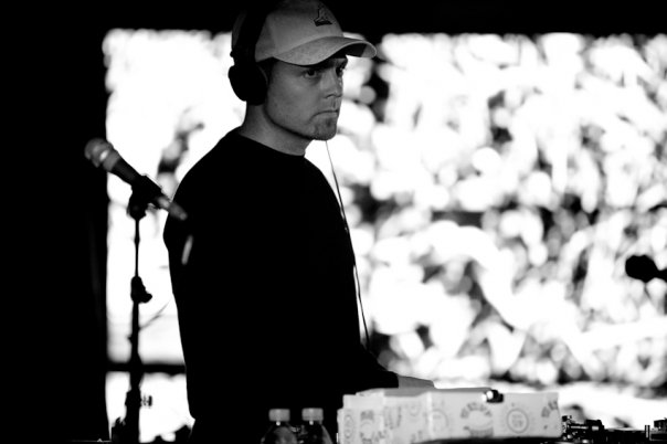 DJ Shadow Profile Link