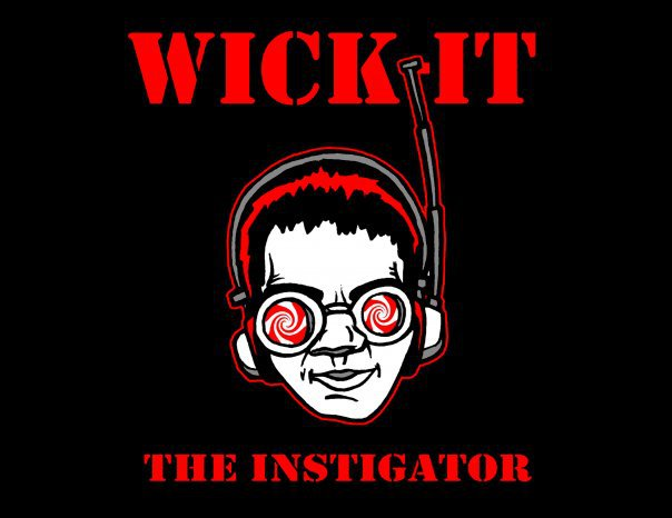 Wick-it the Instigator Profile Link