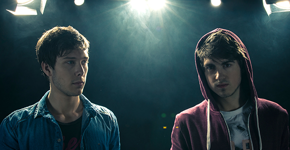 Vicetone Profile Link