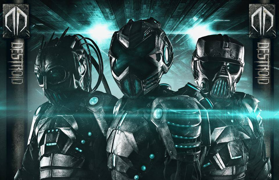 Destroid Profile Link