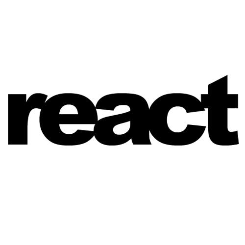 React Presents Logo