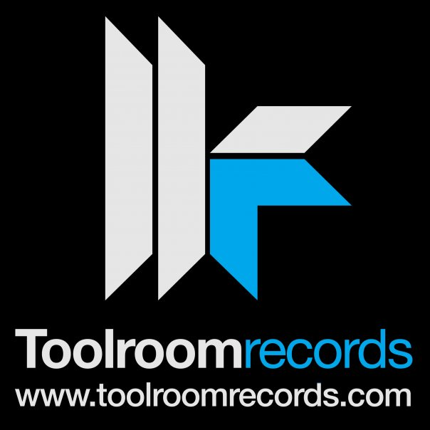 Toolroom Records Logo