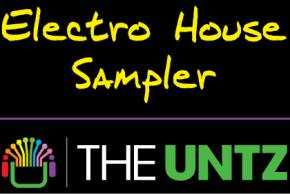 Electro House Sampler (December 2011): 10 essential best selling songs Preview
