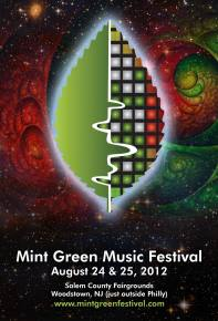 Mint Green Music Festival Announces Initial Lineup Preview
