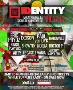 IDentity Festival San Francisco Preview