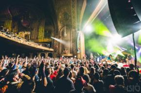 Beats Antique NYE Photo Slideshow / Paramount Theatre (Seattle, WA) / 12-31-2012 Preview