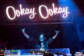 Ookay & Alex Young / Lizard Lounge (Dallas, TX) / 3-29-2013 Preview