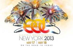 EDC New York (May 17-18) unveils lineup, tickets on sale now Preview