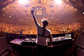 ASOT 600 / Madison Square Garden (NYC) / 3-30-2013 Preview