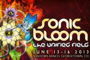 Sonic Bloom adds 31 more acts, tickets going fast! Preview