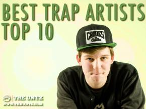Best Trap Artists - Top 10 [Page 2] Preview