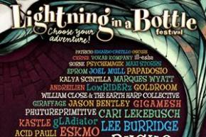 Lightning in a Bottle 2013 Preview Preview