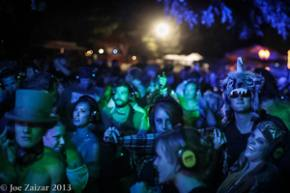 Northern Nights Music Festival 2013 Slideshow + Review Preview