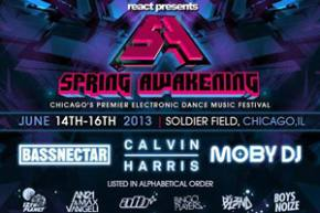 Spring Awakening Musc Festival 2013 Recap Video Preview