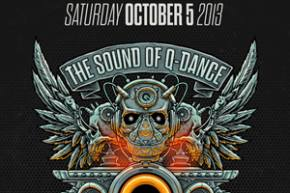 Q-dance brings hardstyle to LA's Shrine Expo Hall Oct 5 Preview