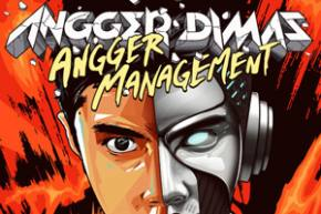 Angger Dimas - Angger Management [Out now on Dim Mak] Preview