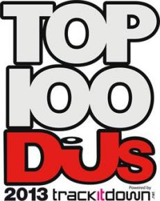 Top 100 DJs of 2013 Revealed [DJ Magazine] Preview