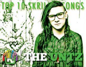 Top 10 Skrillex Songs [Page 2] Preview