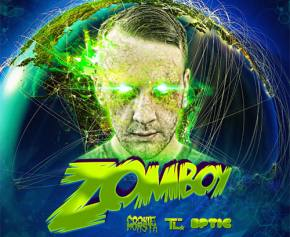 [INTERVIEW] Zomboy talks about The Outbreak album and US tour Preview