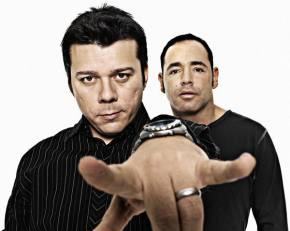[INTERVIEW] The Crystal Method talks about keeping it fresh, Over It remixes out now Preview