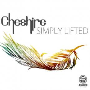Glitch-hop sensation Cheshire gets us 'Simply Lifted' [Out NOW on Adapted Records] Preview