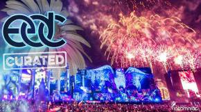 Missed EDCLV? That's OK, #EDCCurated brings you the best sets of the weekend! Preview