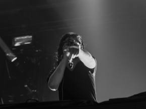 [PHOTOS] Skrillex, GTA, Nadastrom, Alesia in Magna, UT 10-14-2014 Preview