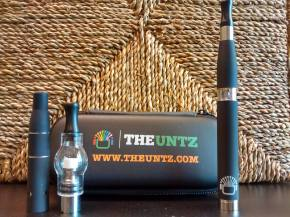 The Untz partners with Ripstic to improve your vape experience Preview