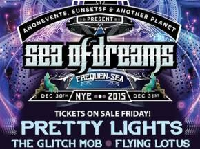 [PREVIEW] Sea of Dreams San Francisco, CA Dec 30-31, 2014 Preview