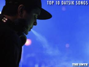 Top 10 Datsik Songs Preview