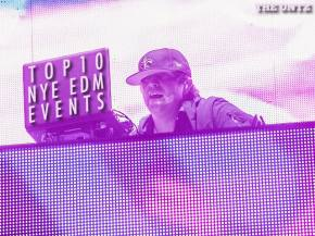 Top 10 NYE EDM Events - 2014 [Page 4] Preview