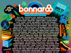 Bonnaroo reveals 2015 lineup, tickets on-sale January 17 Preview