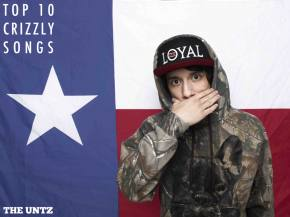 Top 10 Crizzly Songs [Page 4] Preview