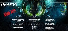 Ultra Music Festival 2011 Preview Preview