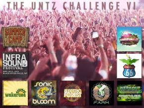 Mass Relay, Orphic play 9 festivals as winners of The Untz Challenge VI Preview