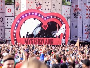 Top 10 Mysteryland USA 2015 Artists [Page 3] Preview