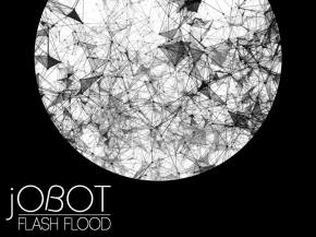 jOBOT - Flash Flood EP [Out TODAY - PREMIERE] Preview