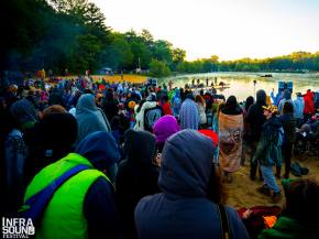 Infrasound 2015 is unmatched in family vibes and off-the-wall music Preview