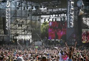 Ultra Music Festival 2011 Review - Day 2 (03.26.11) Preview