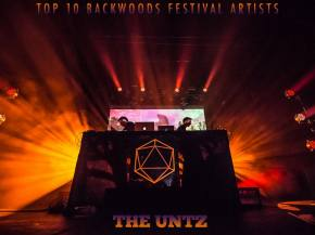 Top 10 Backwoods Festival Artists Preview